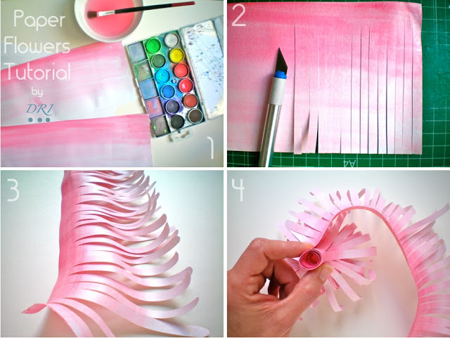 Paper Flowers Tutorial 1 DRI (640x481, 285Kb)