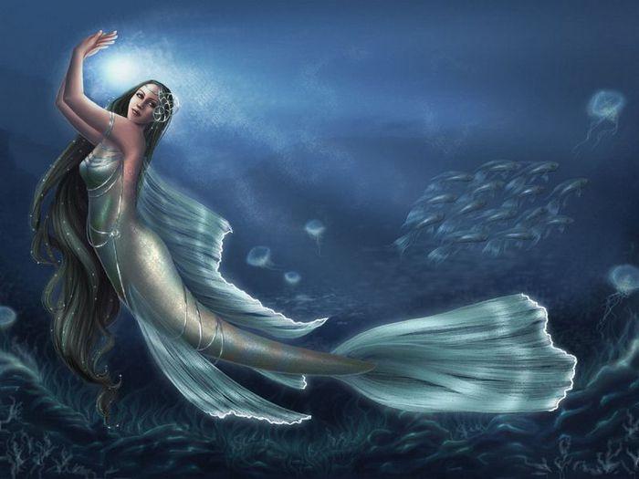 La Princesa Sirena_800 (700x525, 45Kb)