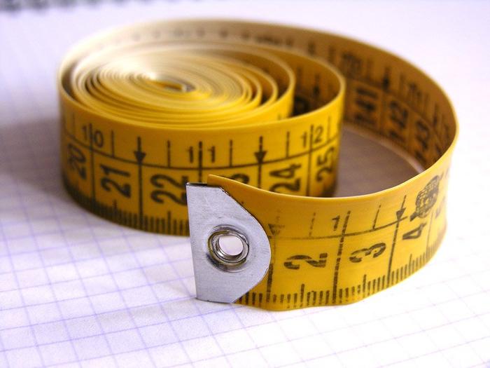 Размеры детской одежды: как определить размер Вашего ребенка?