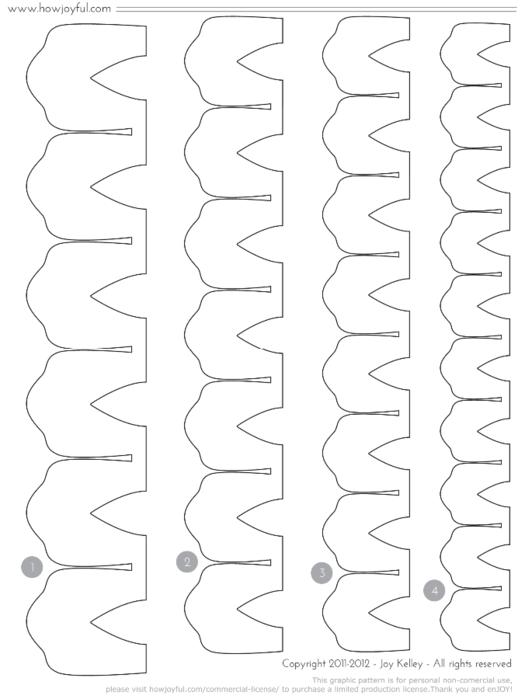 Розы из фетра своими руками схемы шаблоны 12