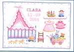 Превью DMC XC0683 La habitacion del bebe (700x497, 394Kb)