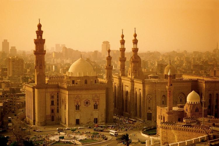 Mosques in Cairo - Egypt.preview (700x466, 306Kb)