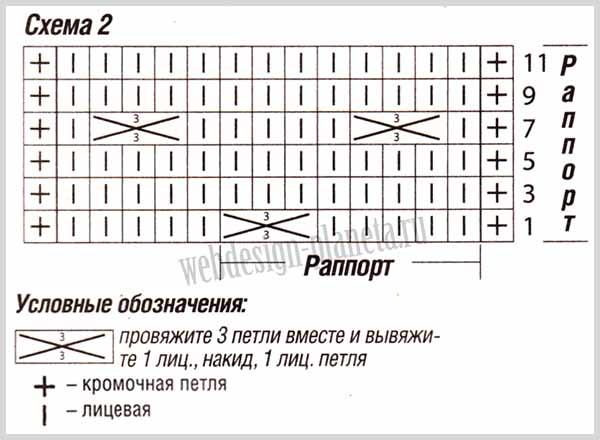 legkoe-zhenskoe-plate-kryuchkom-i-spitsami-shema-2 (600x440, 193Kb)