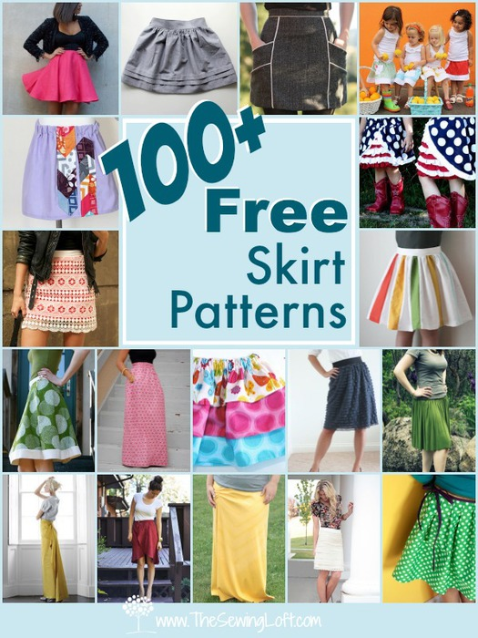 Free-skirt-patterns (525x700, 134Kb)