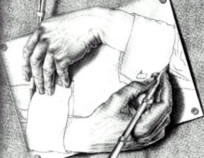 Рука Бога (400x310, 49Kb)