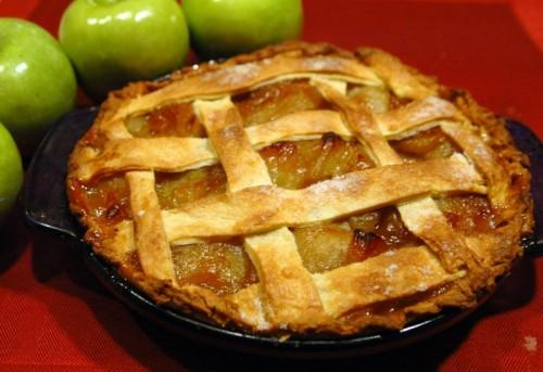 яблочный пирог (500x343, 49Kb)
