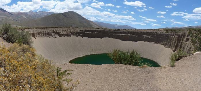 колодец душ аргентина фото 2 (700x318, 258Kb)