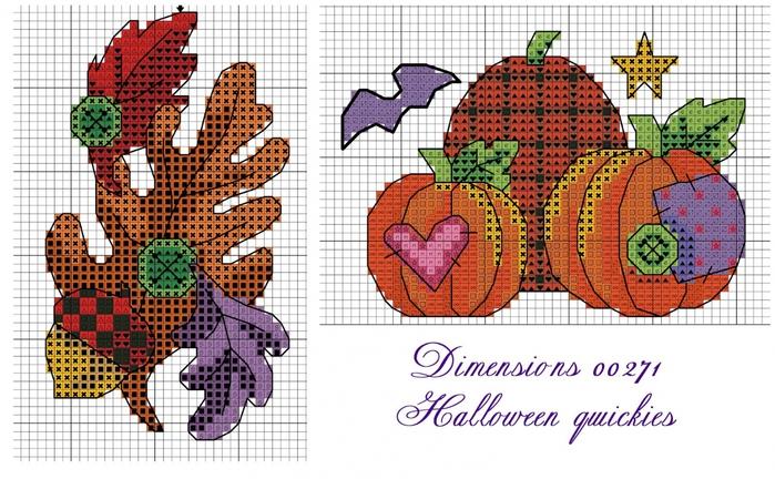 Схема: Happy_Halloween