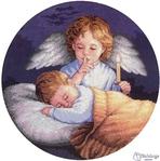 Превью angelic-guardian0 (693x700, 376Kb)