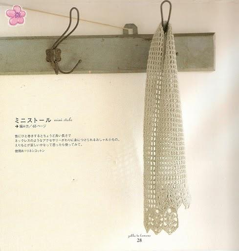 Весна шарф1 (489x512, 142Kb)
