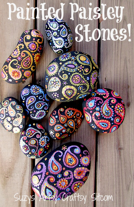 paisley-painted-stones4 (452x700, 498Kb)