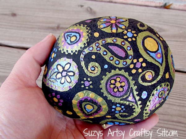 paisley-painted-stones10 (600x450, 354Kb)