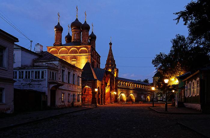 Остатки-былой-Москвы.-Улица Крутицкая562 (700x462, 176Kb)