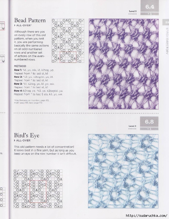 The Magic of Shetland Lace Knitting_60 (540x700, 294Kb)