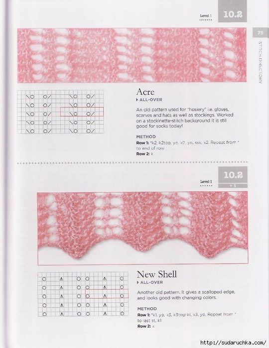 The Magic of Shetland Lace Knitting_76 (540x700, 244Kb)