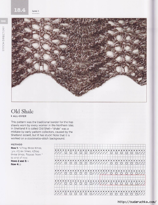The Magic of Shetland Lace Knitting_109 (540x700, 309Kb)