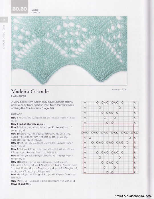 The Magic of Shetland Lace Knitting_115 (540x700, 255Kb)