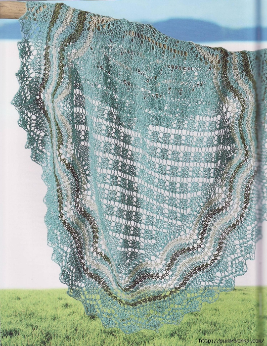 The Magic of Shetland Lace Knitting_121 (540x700, 484Kb)