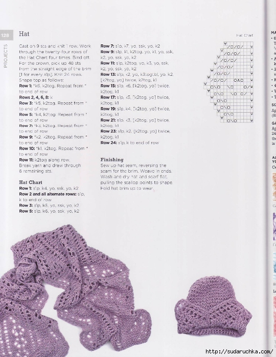 The Magic of Shetland Lace Knitting_129 (540x700, 260Kb)