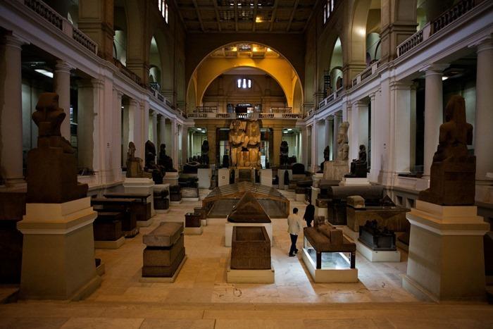 Куда поехать и что посмотреть в  Египте