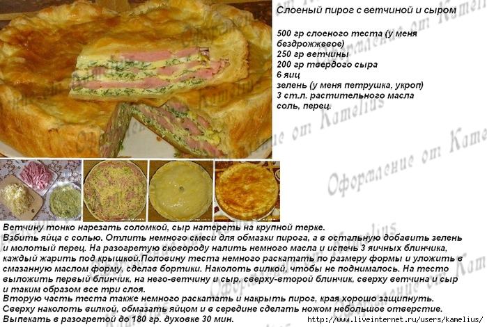 сырный пирог (700x470, 286Kb)