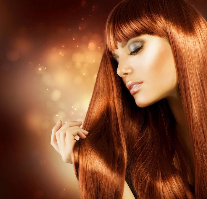 Шелковые волосы- питание корней (700x671, 134Kb)