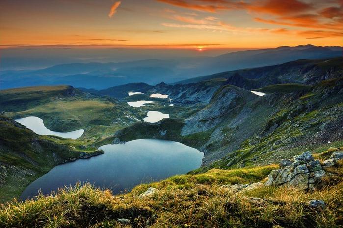 рильские озера болгария фото 1 (700x465, 414Kb)