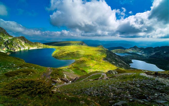 рильские озера болгария фото 4 (700x437, 412Kb)