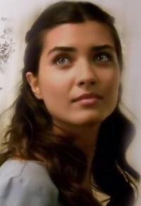 Самая красивая турецкая актриса