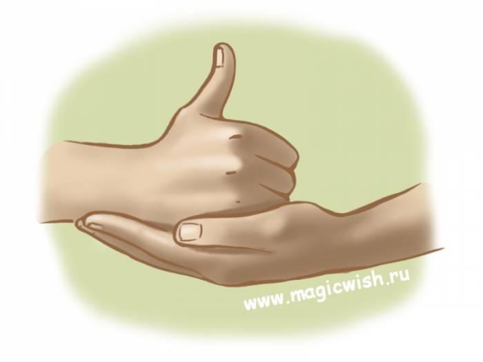 смайлик кулак: