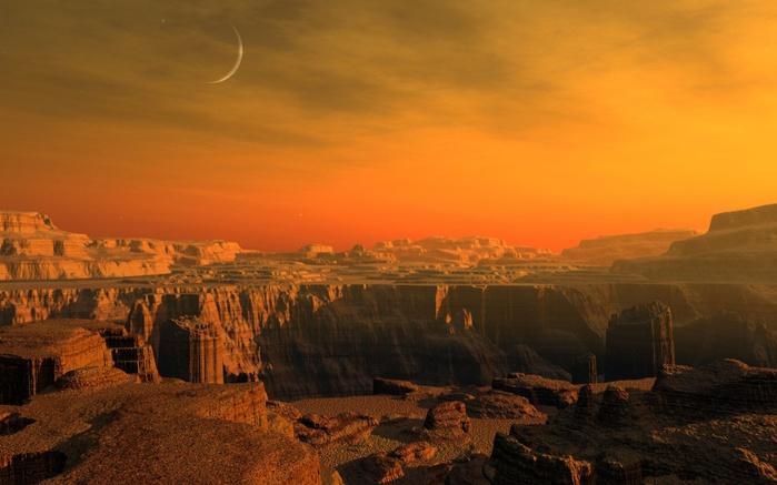 марс (700x437, 96Kb)