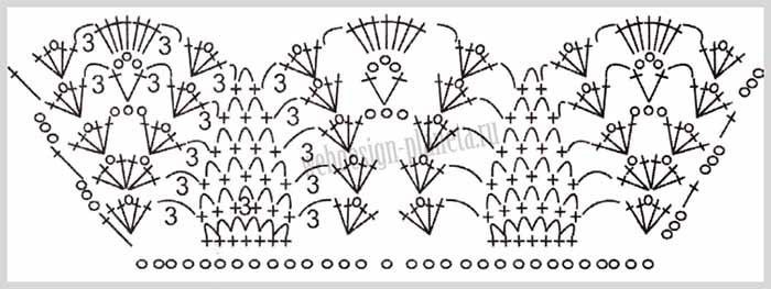 kostyum-bluzon-i-yubka-kryuchkom-s-uzorom-ananasy-shema-5 (700x263, 154Kb)