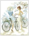 Превью Lanarte 33788 Велосипедная прогулка (200x250, 58Kb)