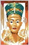 Превью Lanarte 34739-Queen_Nefertiti_small принцесса Нефертити (237x365, 122Kb)