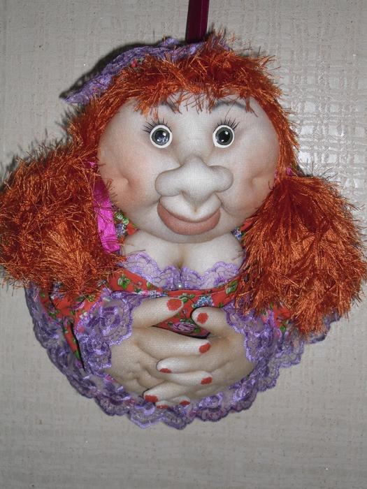 Кукла попик своими руками мастер класса елены лаврентьевой