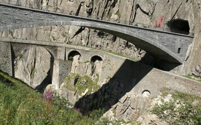 мост дьявола швейцария 5 (700x436, 242Kb)