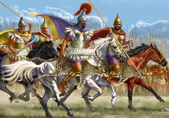 Царь Филипп (640x450, 253Kb)