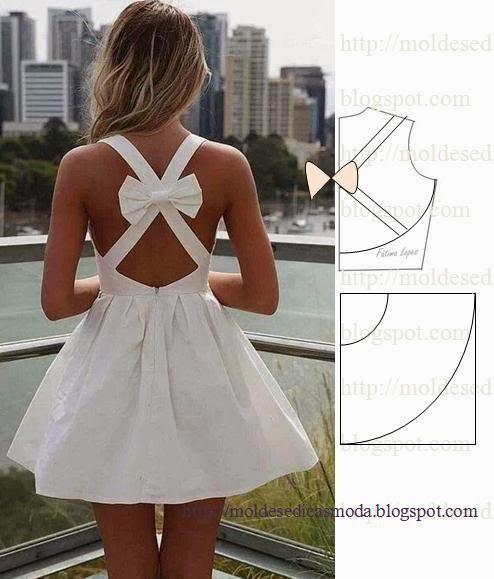 платье выкройка8 (494x579, 165Kb)