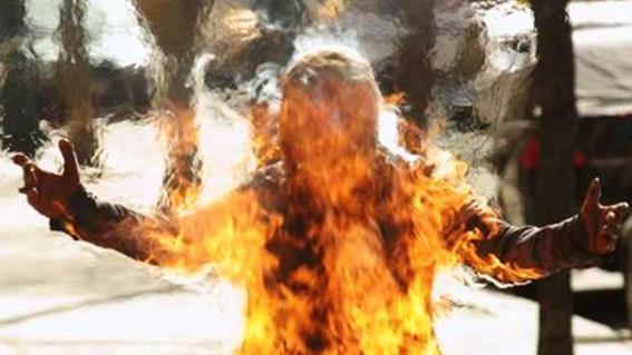 Страх возгорания, бабочек, стеклянных полов и другие странные фобии
