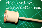 Превью 8 glue dowel to cotton reel (448x299, 92Kb)