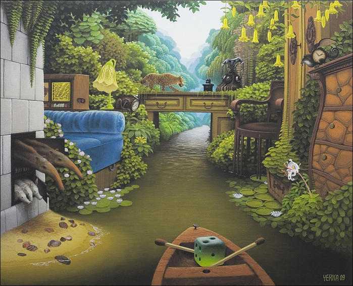 jacek-yerka-paintings-65 (700x568, 101Kb)