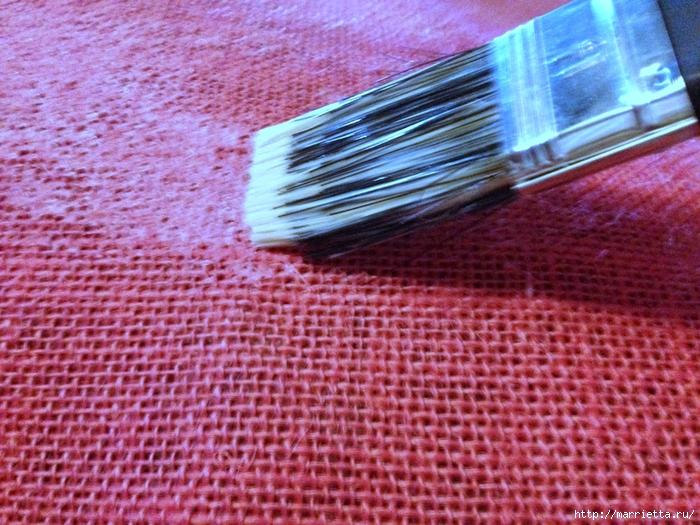 Цветы из мешковины - Эхинацея Пурпурная. Мастер-класс (2) (700x525, 383Kb)