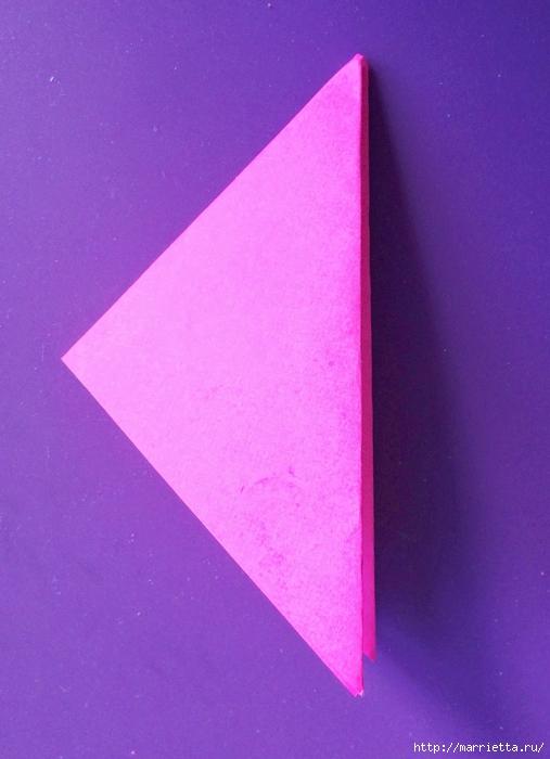 Цветы из мешковины - Эхинацея Пурпурная. Мастер-класс (6) (507x700, 218Kb)