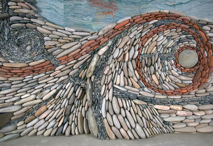 декоративные мозаики из камня 1 (700x483, 499Kb)