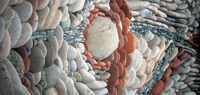 декоративные мозаики из камня 5 (700x334, 307Kb)