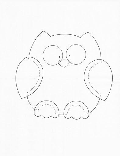 Совушки из махровых носочков (5) (394x512, 56Kb)