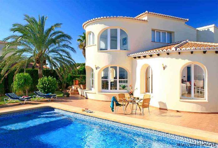 недвижимость в испании (700x473, 310Kb)