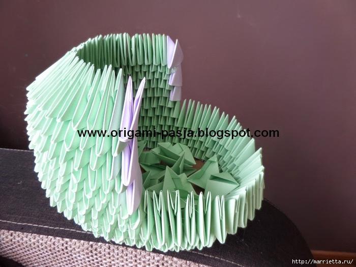 Модульное оригами. Коляски (21) (700x525, 239Kb)