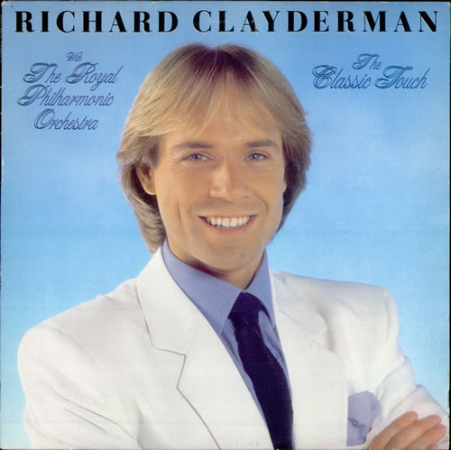 Richard+Clayderman+-+The+Classic+Touch+-+LP+RECORD-510218 (500x499, 42Kb)