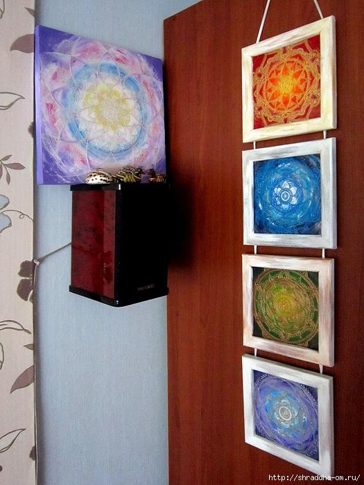 Пять Элементов, автор Shraddha (18) (525x700, 317Kb)